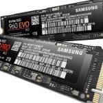 SSD 960 Pro buatan Samsung paling cepat saat ini