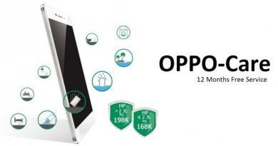 OPPO Care