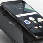 Smartphone Blackberry DTEK60 siap meluncur