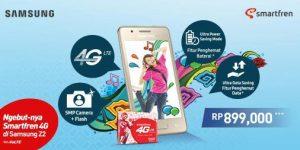 Samsung Z2-smartfren