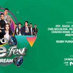 OPPO Selfie Fest bakal mengundang PSY dari Korea