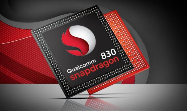 Snapdragon 830 mendukung Quick Charge 4.0