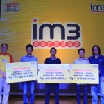 Serunya games online IM3 Ooredoo Fantasy League