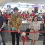 Huawei Brand Shop ke-8 dibuka di Jakarta