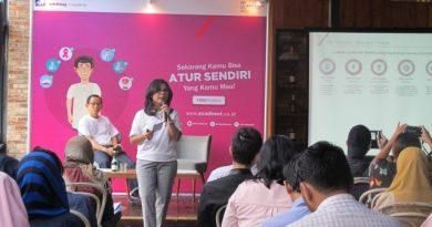 Go Digital: AXA Life Indonesia Luncurkan Klik Proteksi