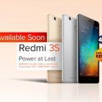 Xiaomi Redmi 3s segera dijual resmi di Indonesia