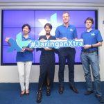 XL persiapkan layanan 4,5G untuk internet lebih cepat