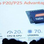Mediatek Helio P25 bisa dual kamera