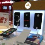 Smartfren jualan bundling Moto Z dan Moto Z Play