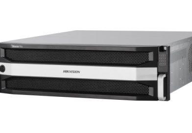 Blazer Pro dari Hikvision menawarkan solusi keamanan all-in-one