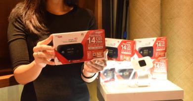 MiFi Telkomsel HUawei E5577