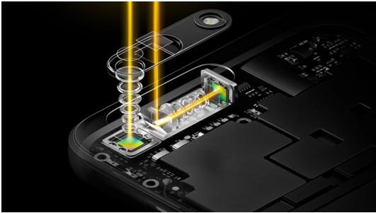 Rahasia Inovasi 5x Zoom
