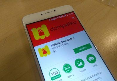 Bisnis Digital Indosat tidak lagi ikut persaingan.