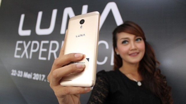 Luna G