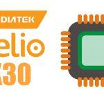 Performa Helio X30 terekam di AnTuTu  berkat Meizu Pro 7
