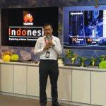 Huawei dan Telkomsel uji coba 5G di Indonesia
