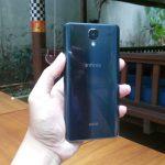 Infinix Note 4 X572 Dengan Baterai 4300 mAh Resmi Diluncurkan