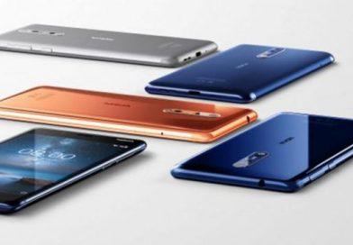 Resmi: Nokia 8 punya kamera ganda dan pakai Snapdragon 835