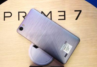 Polytron Prime 7, smartphone yang tahan banting resmi diluncurkan