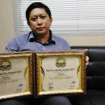 Raih Penghargaan Kualitas Layanan, Polytron makin percaya diri