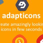 Adapticons: Aplikasi Android Untuk Mengubah Ikon di Smartphone