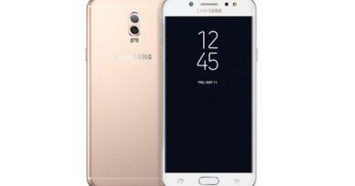 Samsung Galaxy J7 Plus (Foto: Samsung)