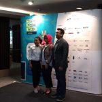 Social Media Week Jakarta 2017 Digelar di Senayan City Mall