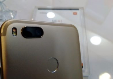 Resmi: Mi A1 Android One Buatan Xiaomi Dijual Murah