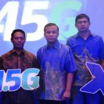 Pangkal Pinang Kebagian Internet Cepat XL 4G LTE