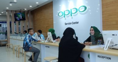 oppo service center bekasi