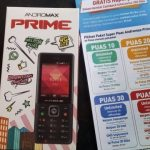 Alasan Smartfren luncurkan Ponsel Fitur Andromax Prime