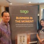 Sage Hadir di Indonesia Untuk Membantu UKM Lebih Maju