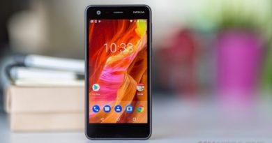 Nokia 2, foto: GSMArena