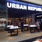Banjir Promo di Grand Opening Urban Republic Mall Pondok Indah 2