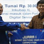 Pemenang Smart Digitizing Your City 2016 diumumkan