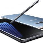 Samsung Note 7 meledak siapa yang diuntungkan?