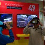 Ada permainan baru di Gerai Indosat Ooredoo
