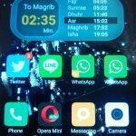 Sekarang aplikasi Whatsapp bisa video call