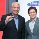 Prosesor Snapdragon 835 buatan Samsung