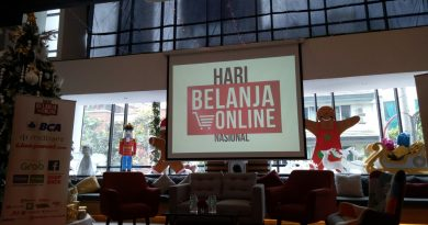 After Harbolnas 2016 media rilis
