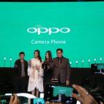 Peluncuran Hape Selfie Expert yang baru: OPPO F1s Limited Black Edition