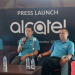 Alcatel kembali meramaikan pasar seluler Indonesia
