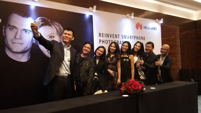 huawei P9 Indonesia launch, EntireView
