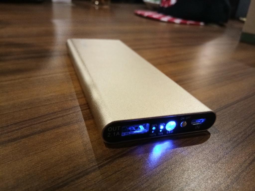 hasil camera Vivo V5