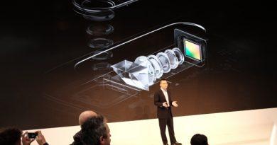 OPPO memperkenalkan teknologi 5x Zoom