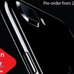 Bocoran pre-order Smartfren iPhone 7 series