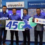 Balikpapan dan Samarinda kebagian 4G XL