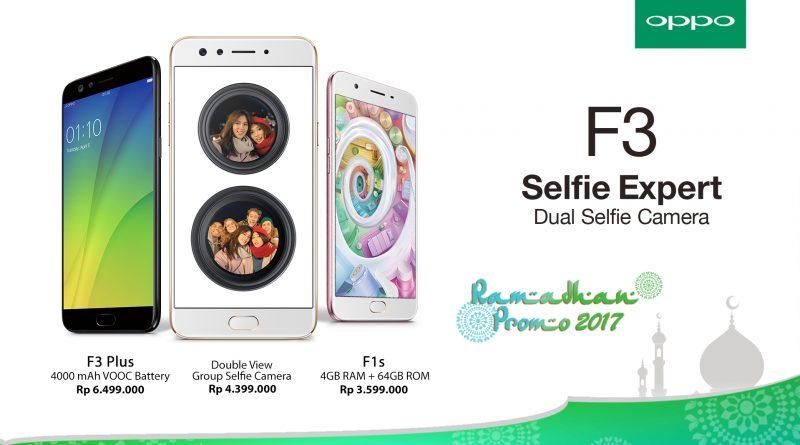 Promo Ramadhan OPPO 2017