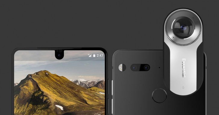 smartphone Essential