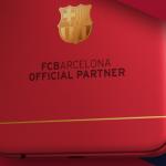 Smartphone OPPO edisi khusus F3 Barcelona segera dijual